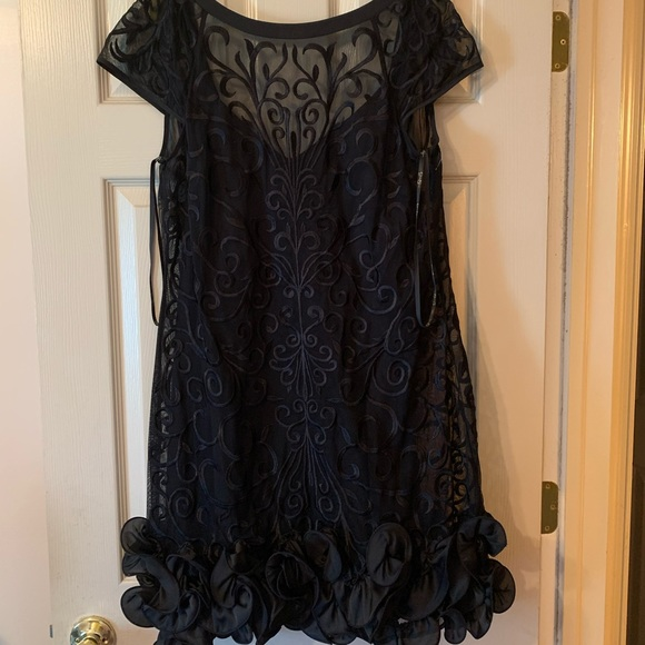 Jessica Simpson formal dress size 14